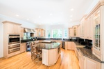 AMAGANSETT - 5,800 SF @$361/ SQ.FT. ON 2 AC. $3,495,000